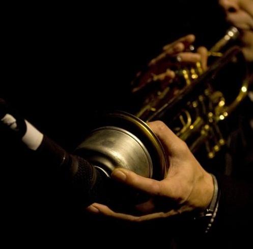 Super Quiet Brass Instrument Practice Mutes Great for Trumpet /& Cornet Players